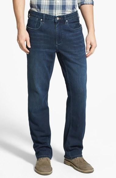 Tommy Bahama Denim Cooper Straight Leg Jeans