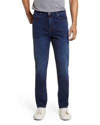 Monfrere Deniro Slim Straight Leg Jeans