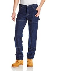 Dickies Relaxed Fit Double Knee Carpenter Jean