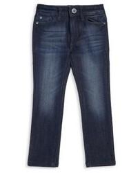 Dl Premium Denim Toddlers Little Girls Chloe Skinny Jeans
