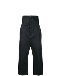 Rick Owens Dropped Crotch Jeans