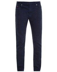 Maison Margiela Dyed Slim Fit Jeans