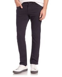 Vince Essential Five Pocket Straight Leg Soho Jeans