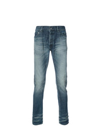 John Elliott Faded Effect Jeans