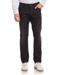 Ralph Lauren Blue Label Faded Five Pocket Jeans