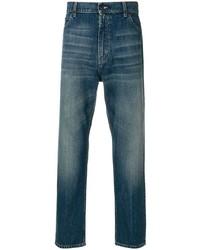 Stella McCartney Faded Loose Fit Jeans