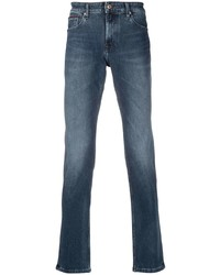 Tommy Hilfiger Faded Straight Leg Jeans