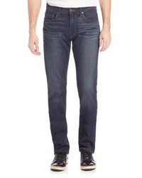 Paige Federal Transcend Slim Fit Jeans