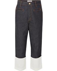 Loewe Fisherman Med Jeans