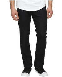 7 For All Mankind Fool Proof Slimmy In Classic Indigo Jeans