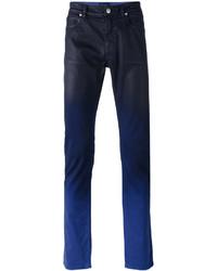 Versace Gradient Jeans
