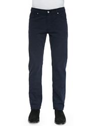 AG Adriano Goldschmied Graduate Sud Jeans Navy