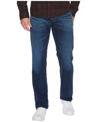 AG Adriano Goldschmied Graduate Tailored Leg Denim In Dark Winds Jeans