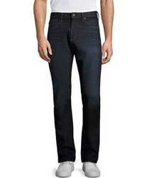 Citizens of Humanity Hayes Gage Straight Fit Jeans