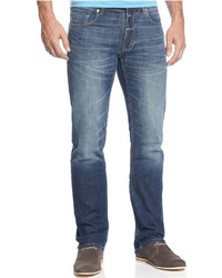 Calvin Klein Jeans Heritage Blue Skinny Fit