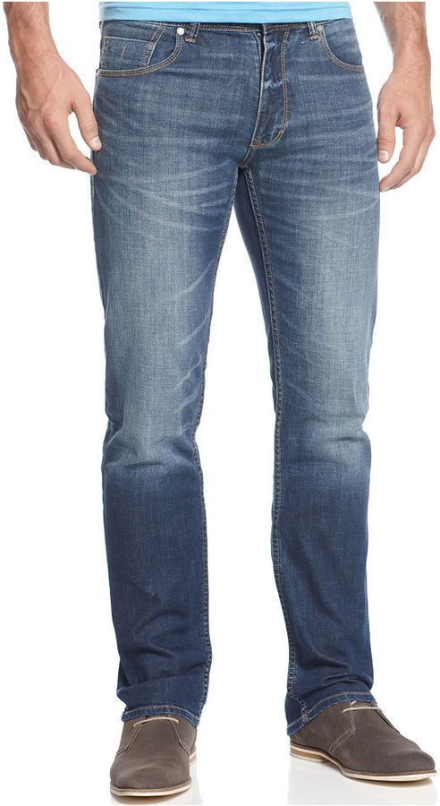 Calvin Klein Jeans Heritage Blue Skinny Fit