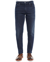 Citizens of Humanity Holden Slim Durant Jeans Dark Indigo