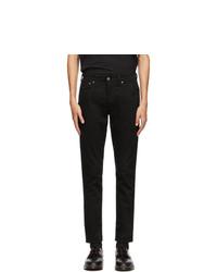 Levis Indigo 512 Slim Taper Jeans