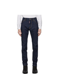 DSQUARED2 Indigo Cool Guy Jeans