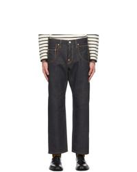 Junya Watanabe Indigo Levis Edition Selvedge Jeans
