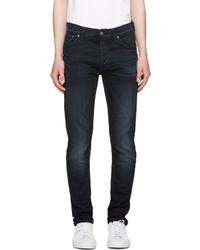 Nudie Jeans Indigo Tilted Tor Jeans