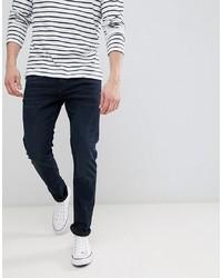Jack & Jones Intelligence Jeans In Slim Fit In Super Stretch 458