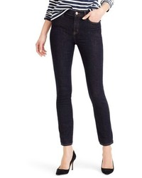 J.Crew J Crew Lookout High Rise Jeans