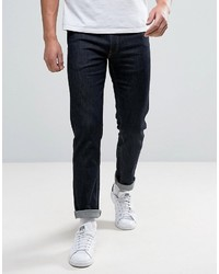 Lee Jeans Daren Slim Fit Jeans In Indigo