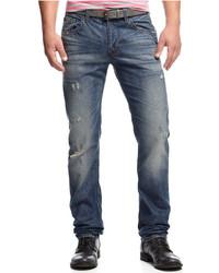 INC International Concepts Jeans Zandrik Skinny Jeans