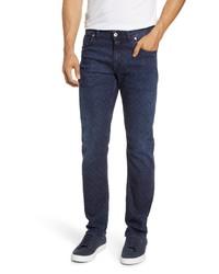 Robert Graham Justice Straight Leg Jeans