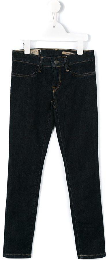 Ralph Lauren Kids Skinny Jeans