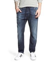 Diesel Krooley Jogg Slouchy Slim Jogger Jeans