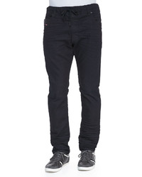 Diesel Krooley Ne Tapered Jogg Jeans
