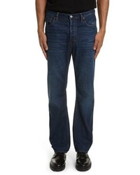 Acne Studios Land Classic Straight Leg Jeans