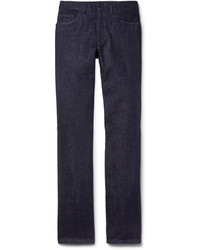 Brioni Livigno Stretch Denim Jeans
