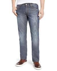 Robert Graham Loder Regular Fit Jeans