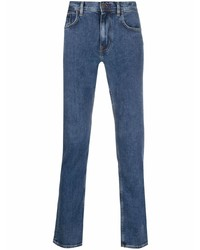 Tommy Hilfiger Logo Patch Straight Leg Trousers
