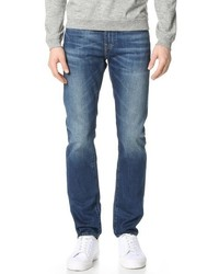 Levi's Made Crafted Shuttle Tapered Fit Jeans