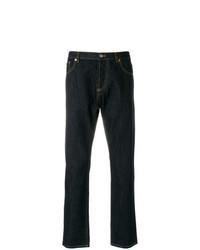 MAISON KITSUNÉ Maison Kitsun Regular Jeans
