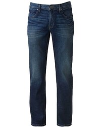 Marc Anthony Slim Straight Indigo Jeans