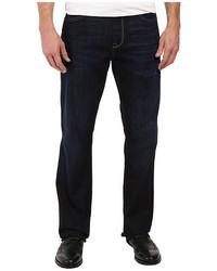 Mavi Jeans Matt In Deep Indigo Cooper
