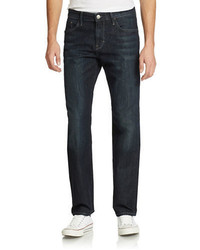 Mavi Jeans Mavi Dark Wash Matt Jeans