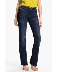 Mavi Jeans Molly Bootcut Jeans Indigo Bloomsbury Size 27 27