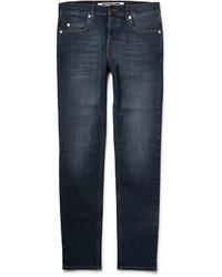 McQ by Alexander McQueen Mcq Alexander Mcqueen Strummer 01 Slim Fit Stretch Denim Jeans