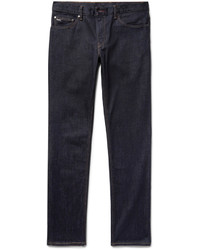 Michael Kors Michl Kors Slim Fit Stretch Denim Jeans