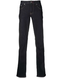 Tommy Hilfiger Mid Rise Straight Leg Jeans