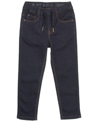 Molo Stretch Cotton Blend Denim Jeans