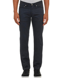 Naked Famous Denim Weird Guy Dark Navy