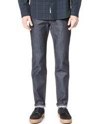 Naked & Famous Denim Naked Famous Easy Guy 11oz Stretch Selvedge Jeans
