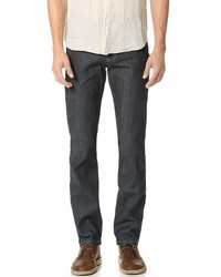Naked & Famous Denim Naked Famous Weird Guy Cowboy Selvedge Jeans